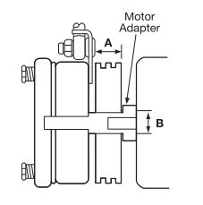 FB Motor Adapter